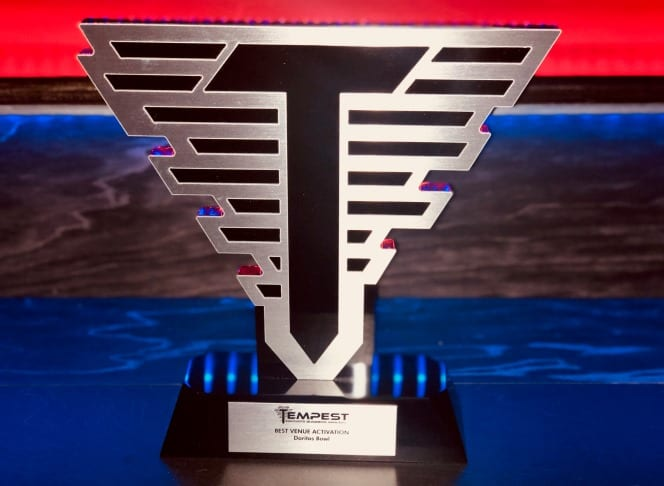 Super League Gaming to Produce 3rd Annual Tempest Awards ...