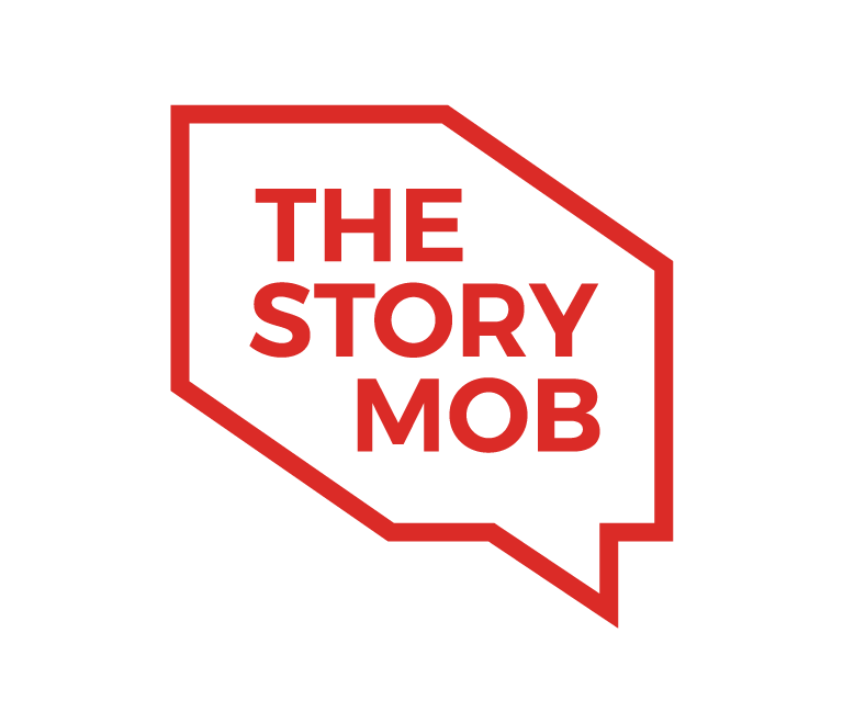 THE STORY MOB