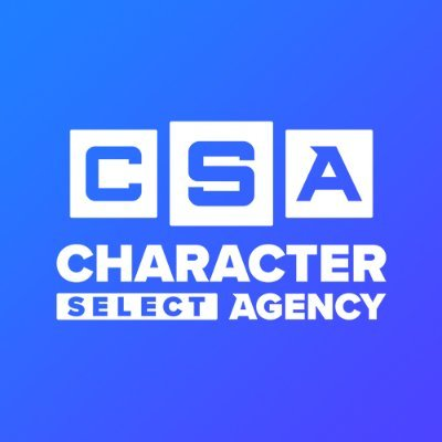 Character Select Agency